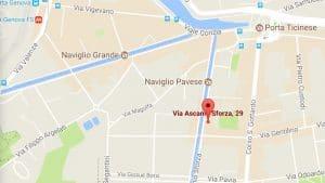 RAAM Milano