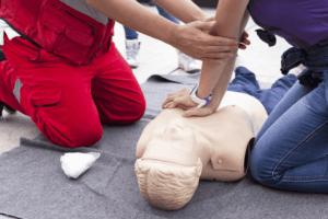 Corso primo soccorso