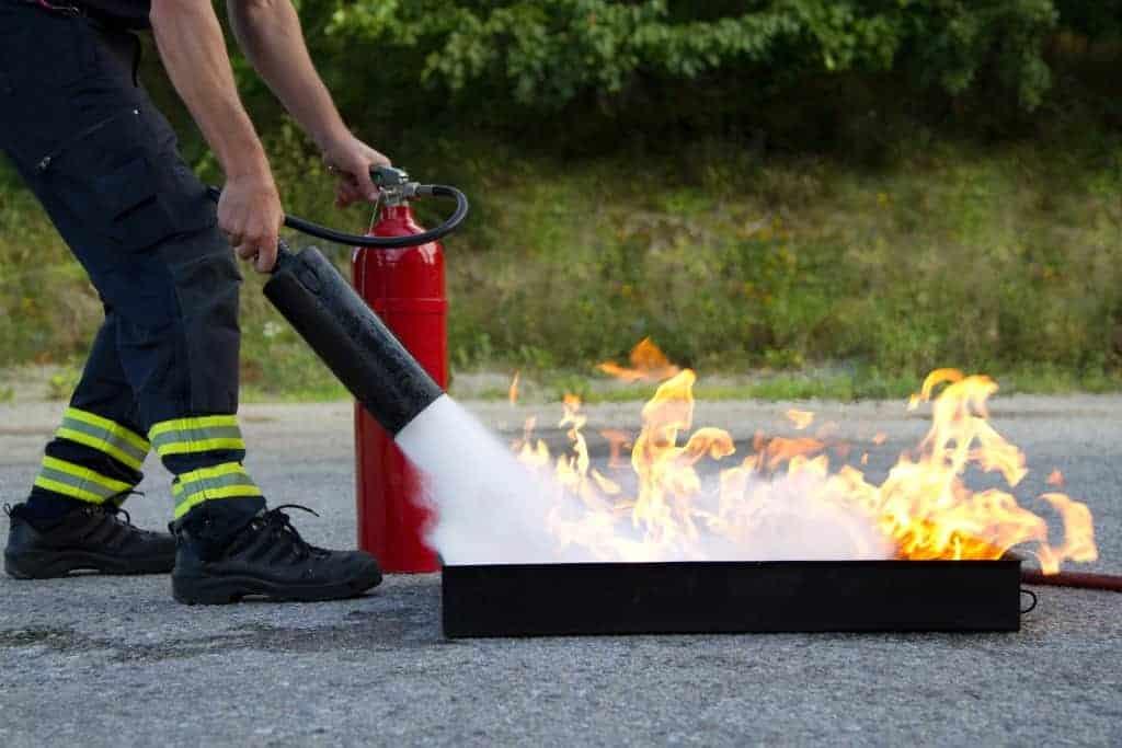 Formazione per Addetti alla Lotta Incendi